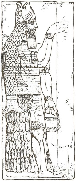 Гильгамеш